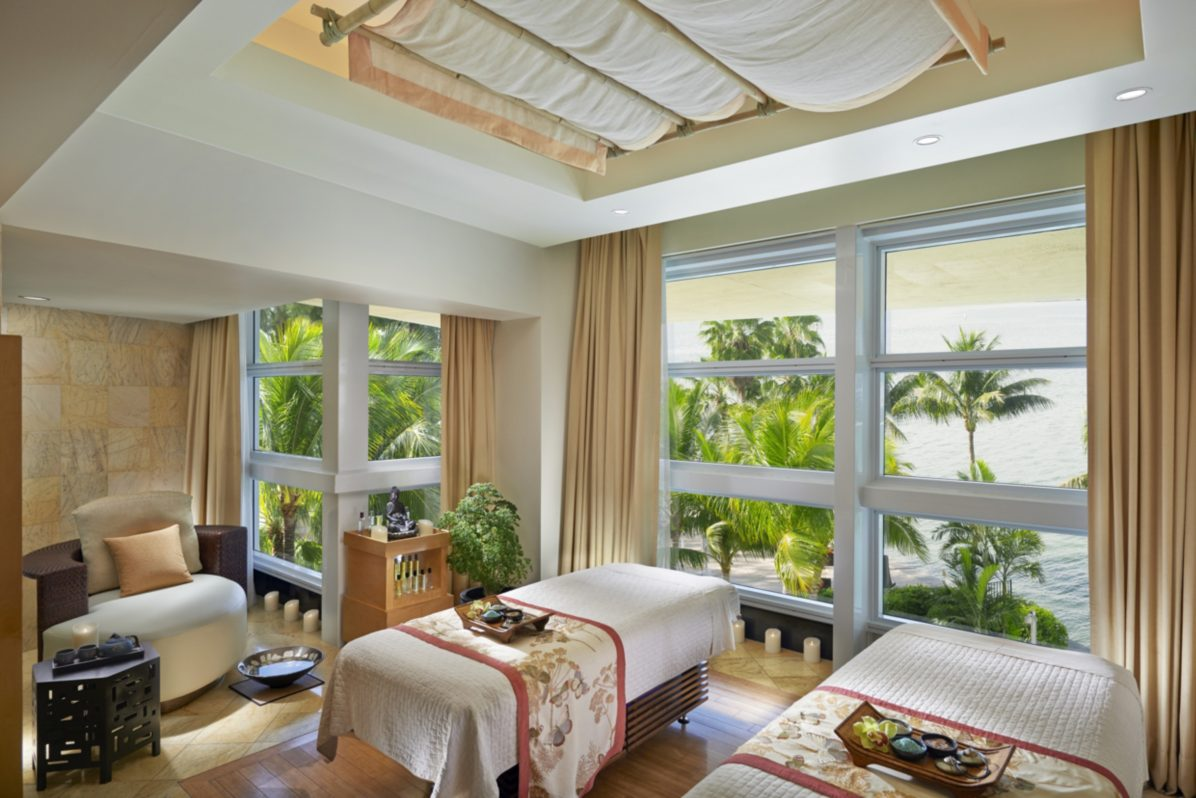 Best Luxury Spas Miami Mandarin Oriental