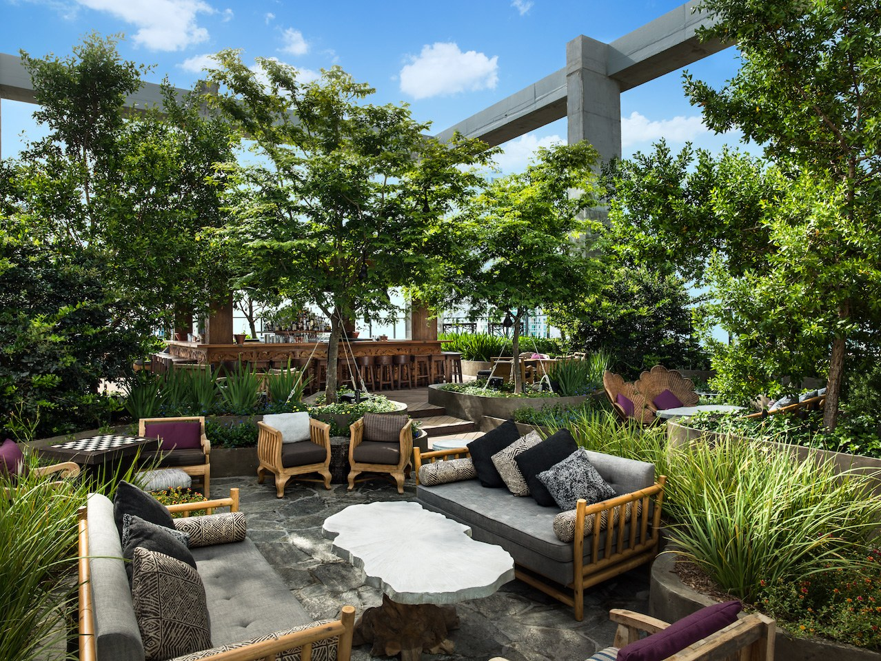 The 10 Best Rooftop Bars in Miami | One River Point