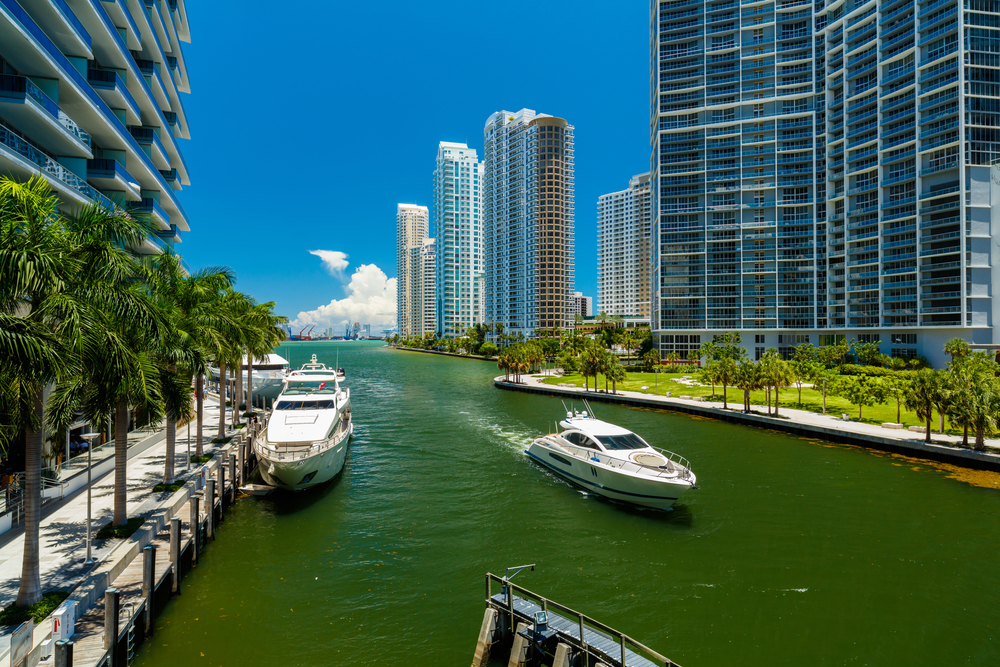 Miami Downtown Best Restaurants