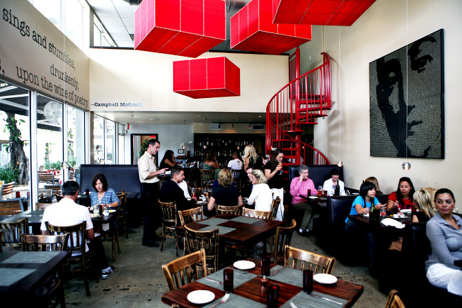 Fashion Food The Top 5 Restaurants Of Miami S Design District