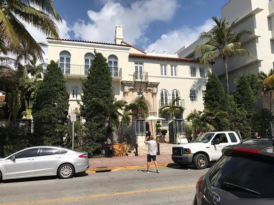 Villa Casa Casaurina
