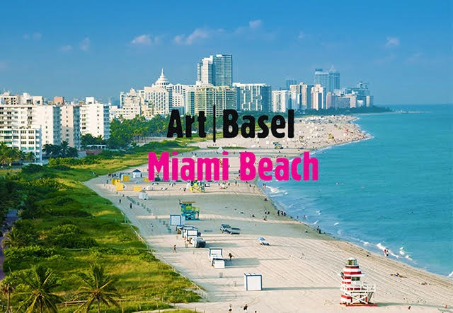 Art Lover's Paradise: Miami Art Week Must-See Attractions