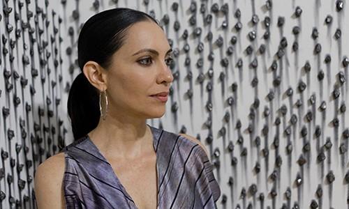 Artist Spotlight: A Miami-born Artist with Tropical Sensibilities