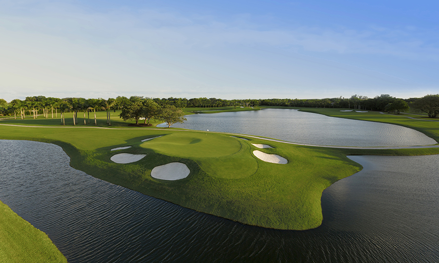 Miami's Best Golf: Blue Monster & More!