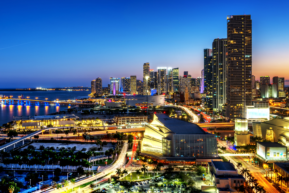 8 Good Reasons to Own a Miami Condo